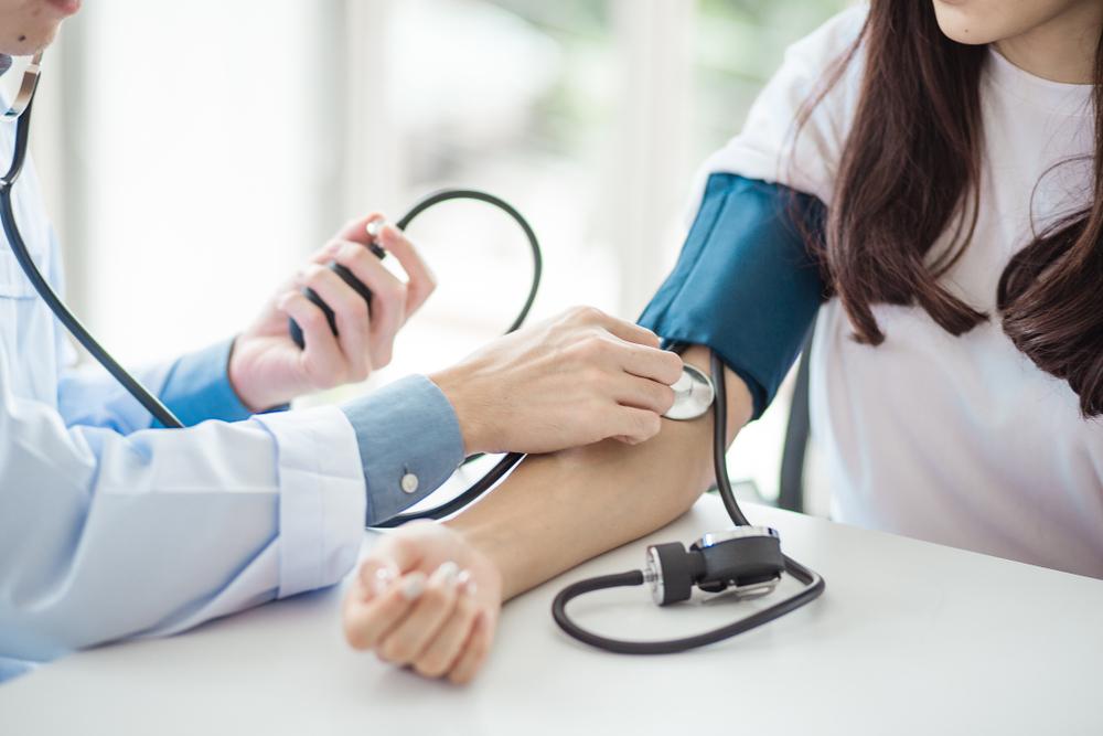 kardio berendezés magas vérnyomás ellen