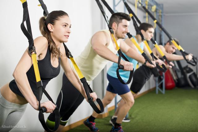 magas vérnyomás elleni sportgyakorlatok