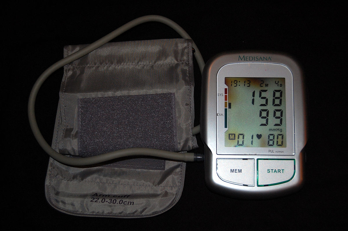 a hipertónia fiatalodott a magas vérnyomás legyőzésének módja