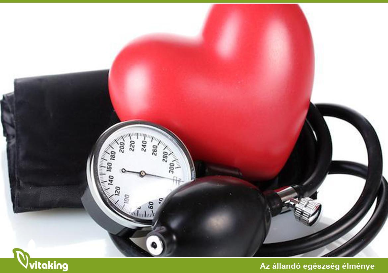 hiány okozta magas vérnyomás