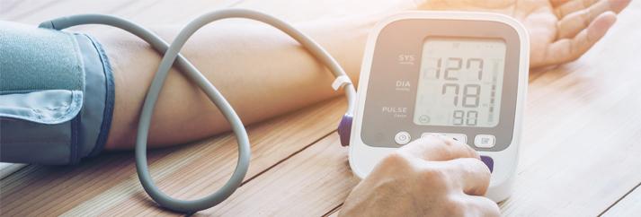 fűtőbetét magas vérnyomás esetén