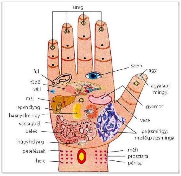 cosmoenergy hipertónia kezelése