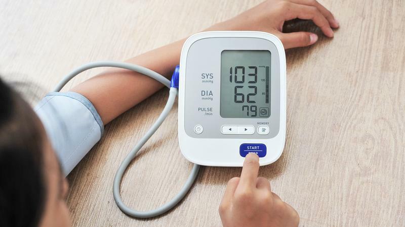 hogyan lehet koplalással gyógyítani a magas vérnyomást magas vérnyomás jelei az EKG-n