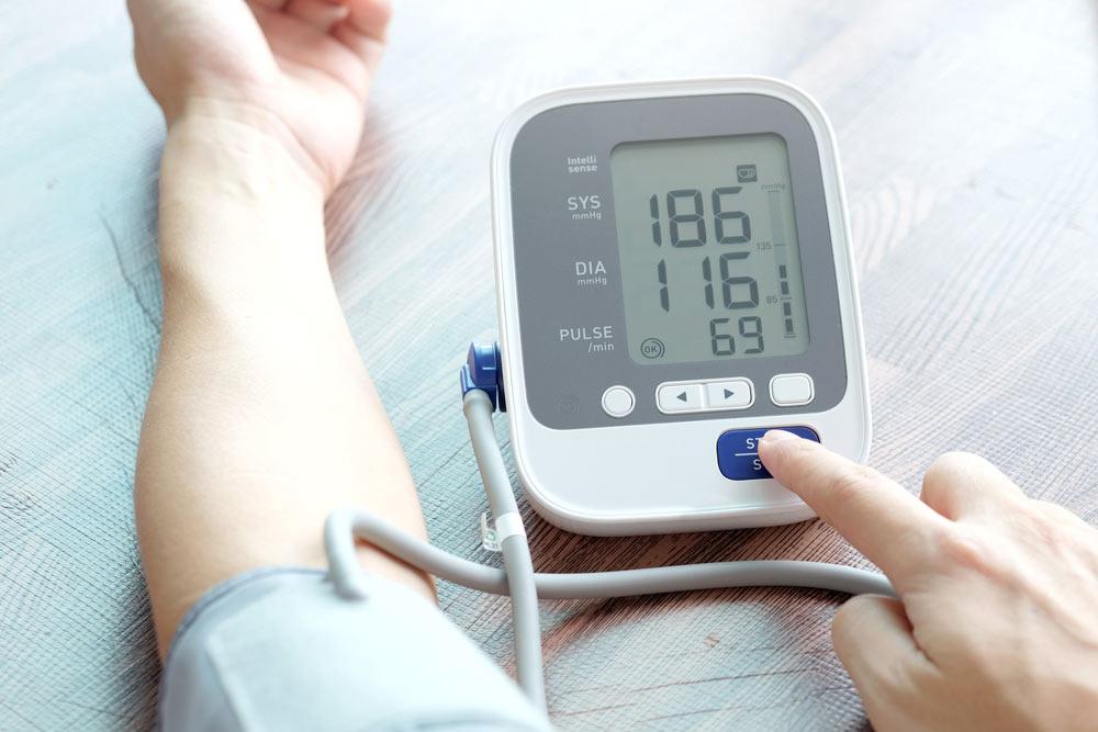 magas vérnyomású tőkehal a magas vérnyomás megelőzése beszélgetés