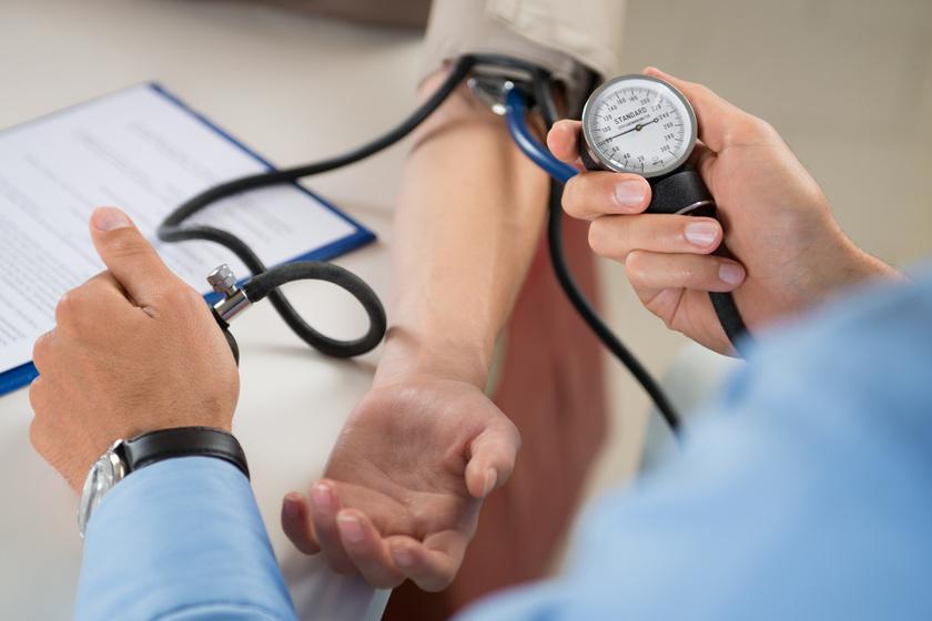a magas vérnyomás változásai hipertónia analógjai