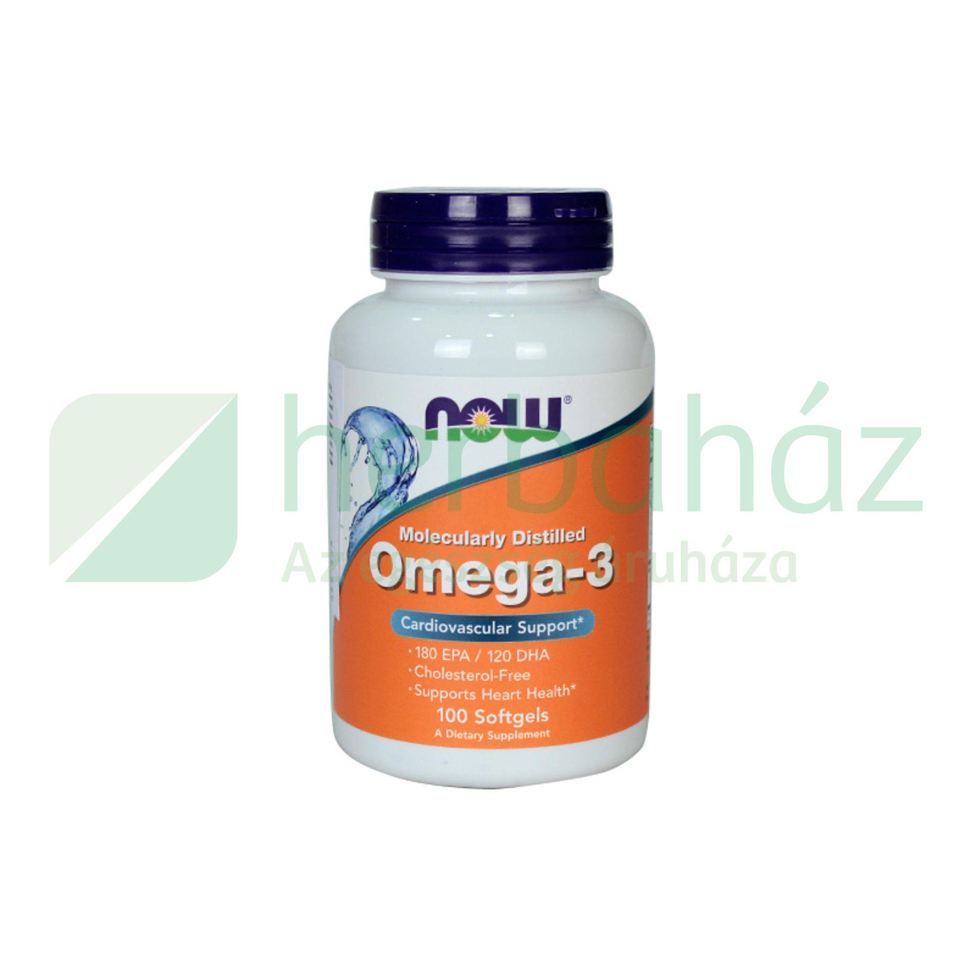 omega 3 magas vérnyomás