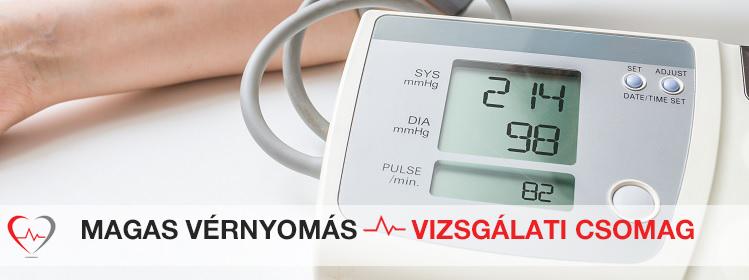 kardiológus magas vérnyomás hipertónia a szabadbúvárkodásból