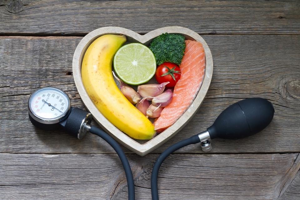 Bors hatása a vérnyomásra  