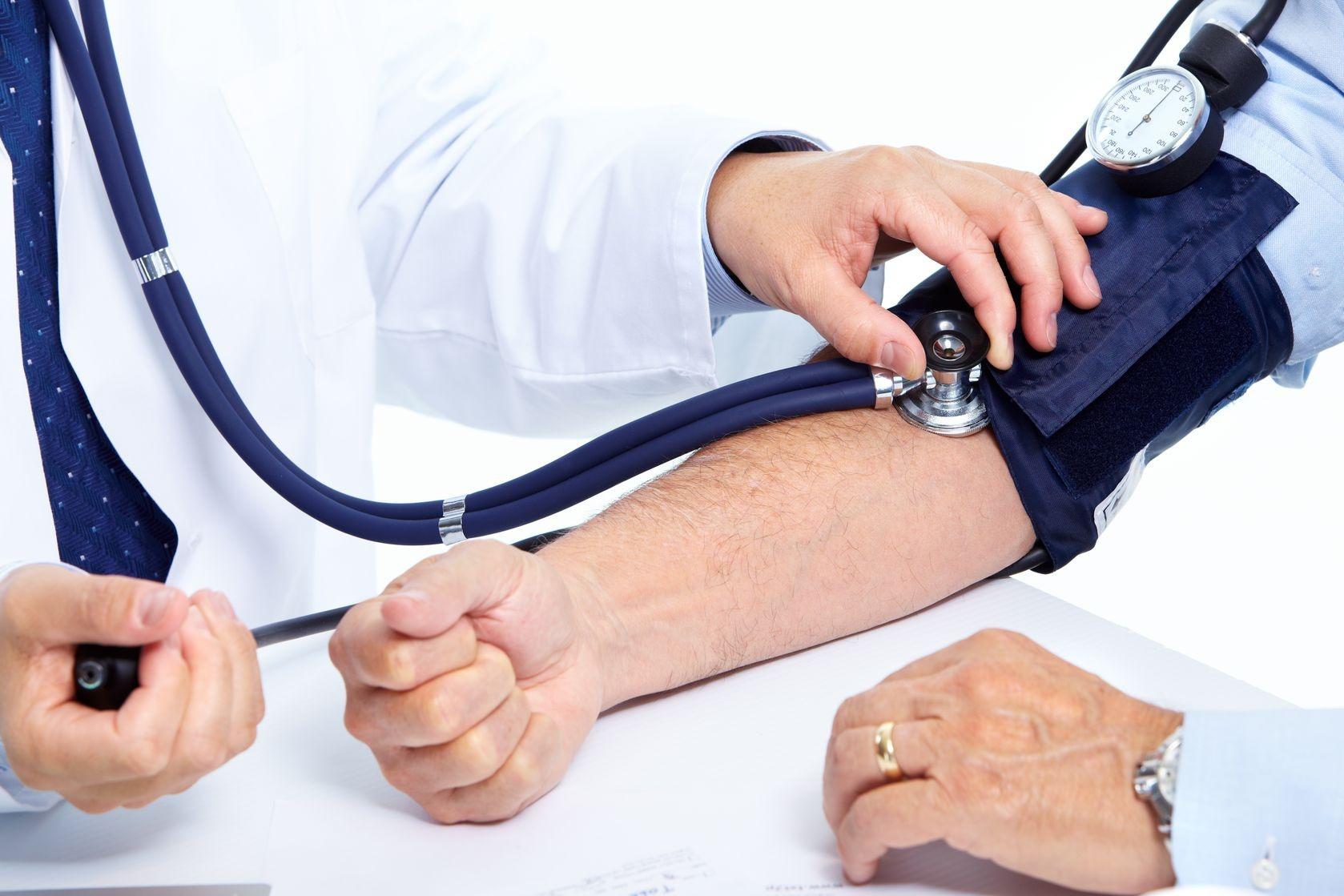 északi magas vérnyomás