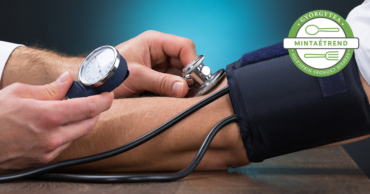 magas vérnyomásban hogyan kell hazudni