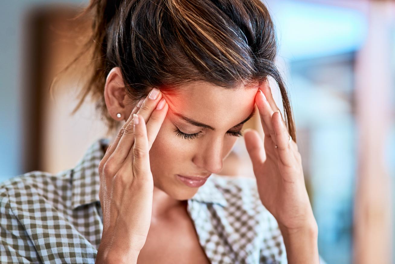 magas vérnyomás súlyos fej