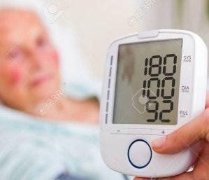 magas vérnyomás tüdő tünetei