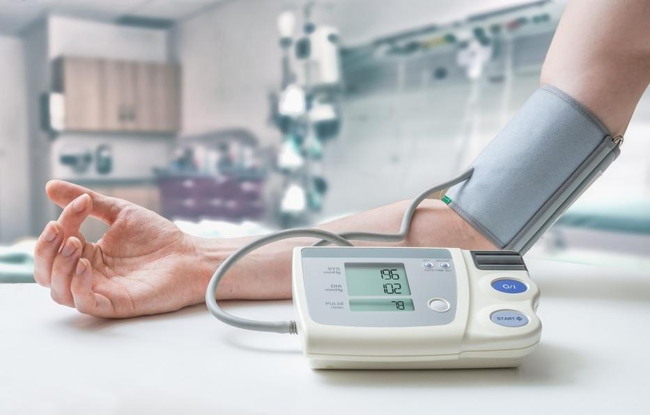 magas vérnyomással ájul likuvannya magas vérnyomás