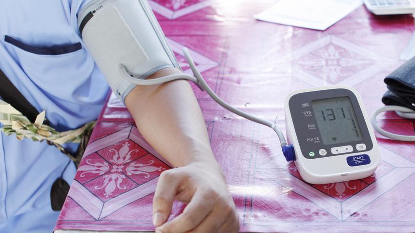 magas vérnyomás életmódra vonatkozó ajánlások