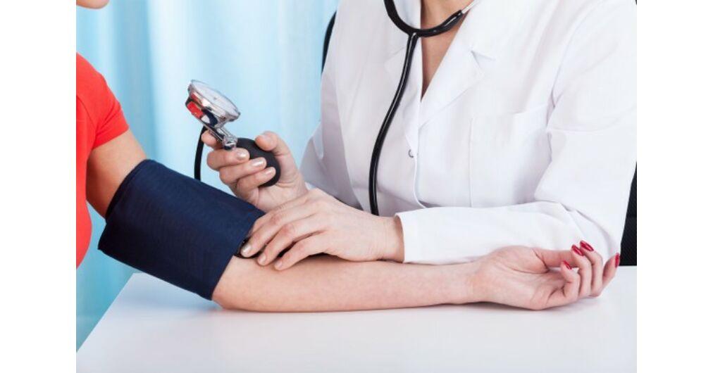 magas vérnyomás és gyulladás