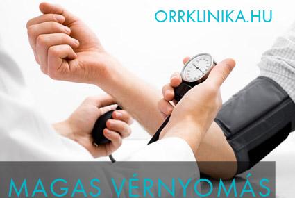 novokain hipertónia esetén hogyan gyógyítható meg a magas vérnyomás
