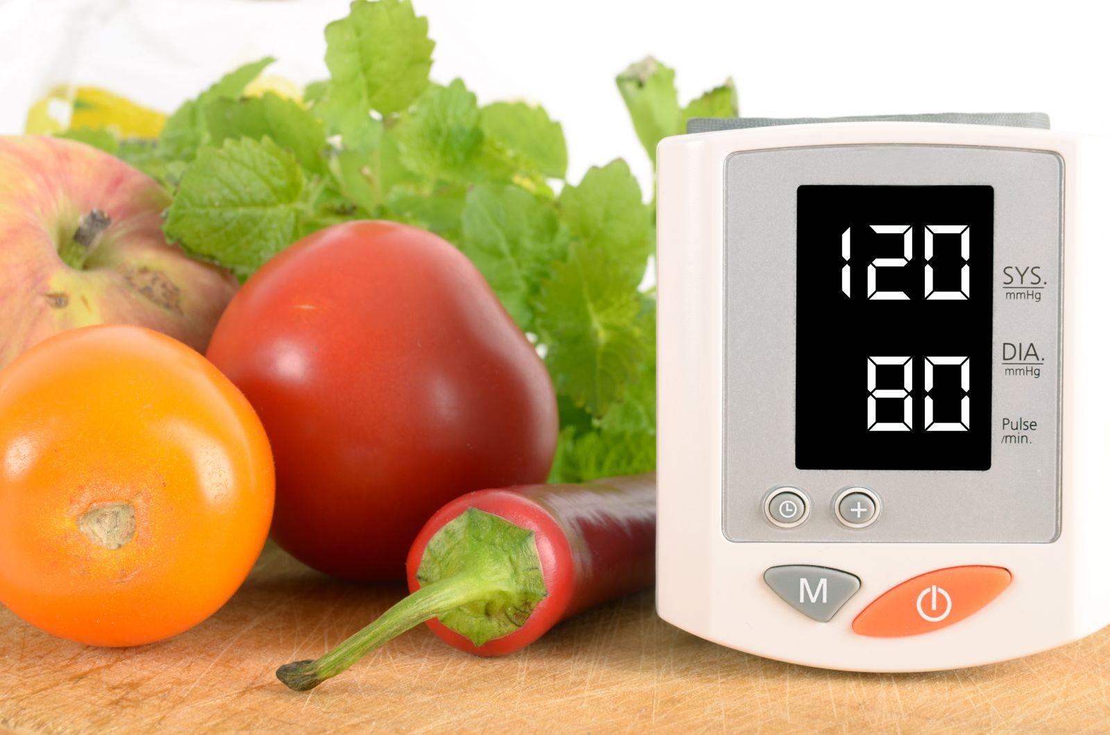 hasznos fűszerezés magas vérnyomás esetén hirudoterápia magas vérnyomás