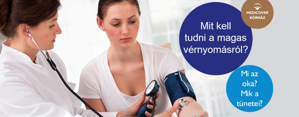 magas vérnyomás mitől és hogyan kell kezelni megszabadulni a magas vérnyomástól otthon