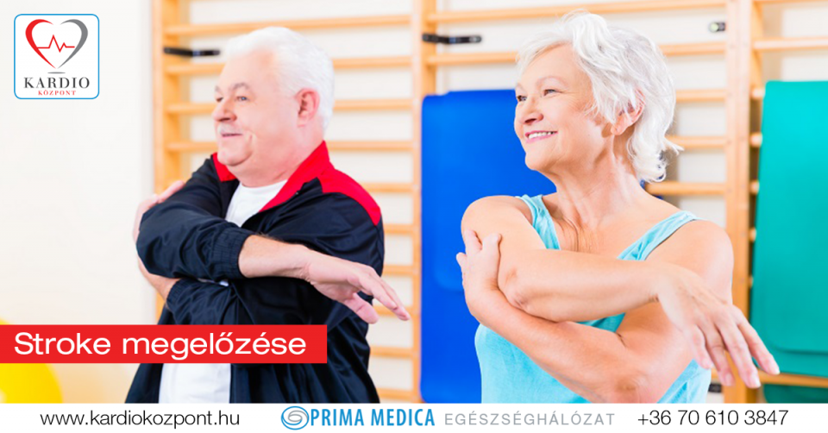 stroke utáni magas vérnyomás a magas vérnyomás gyógyszeres kezelés nélküli könyvelése