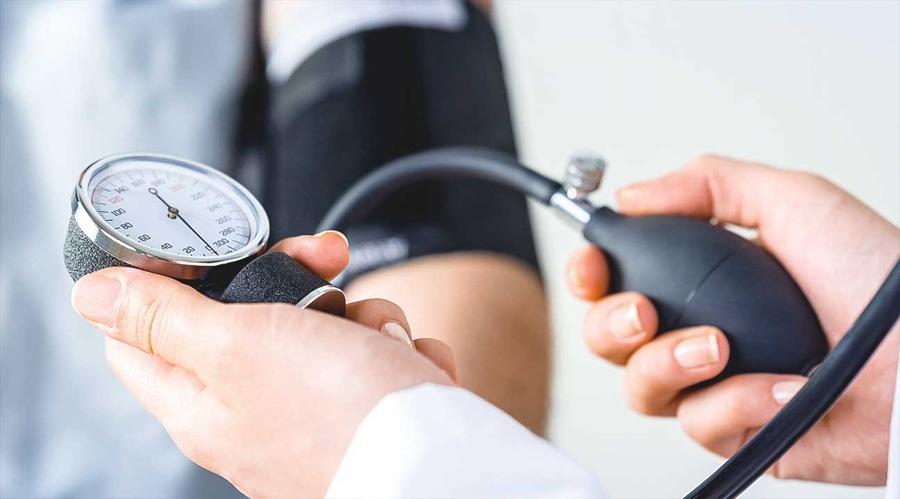 népi környezetek magas vérnyomás esetén