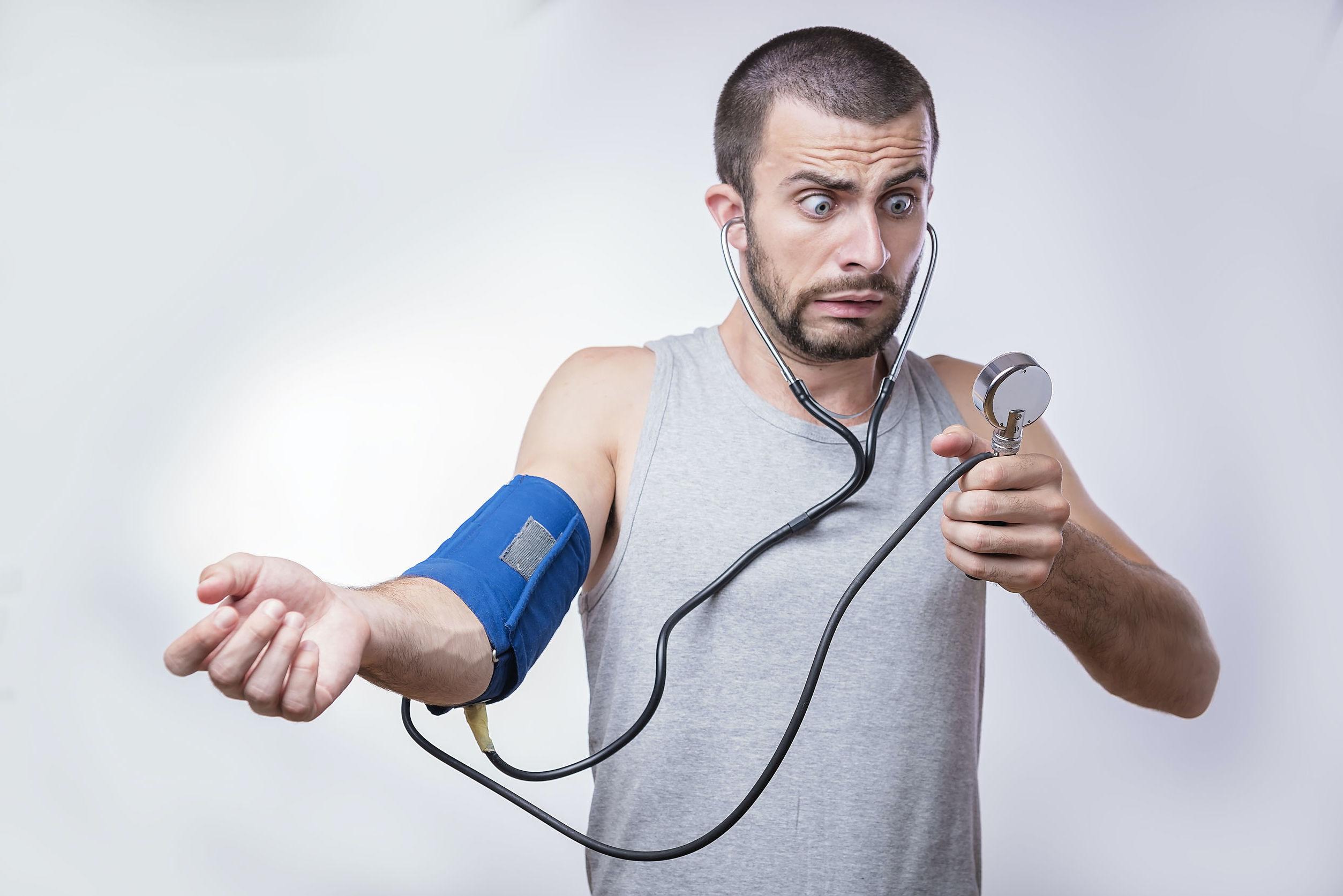 vese nyomás és magas vérnyomás