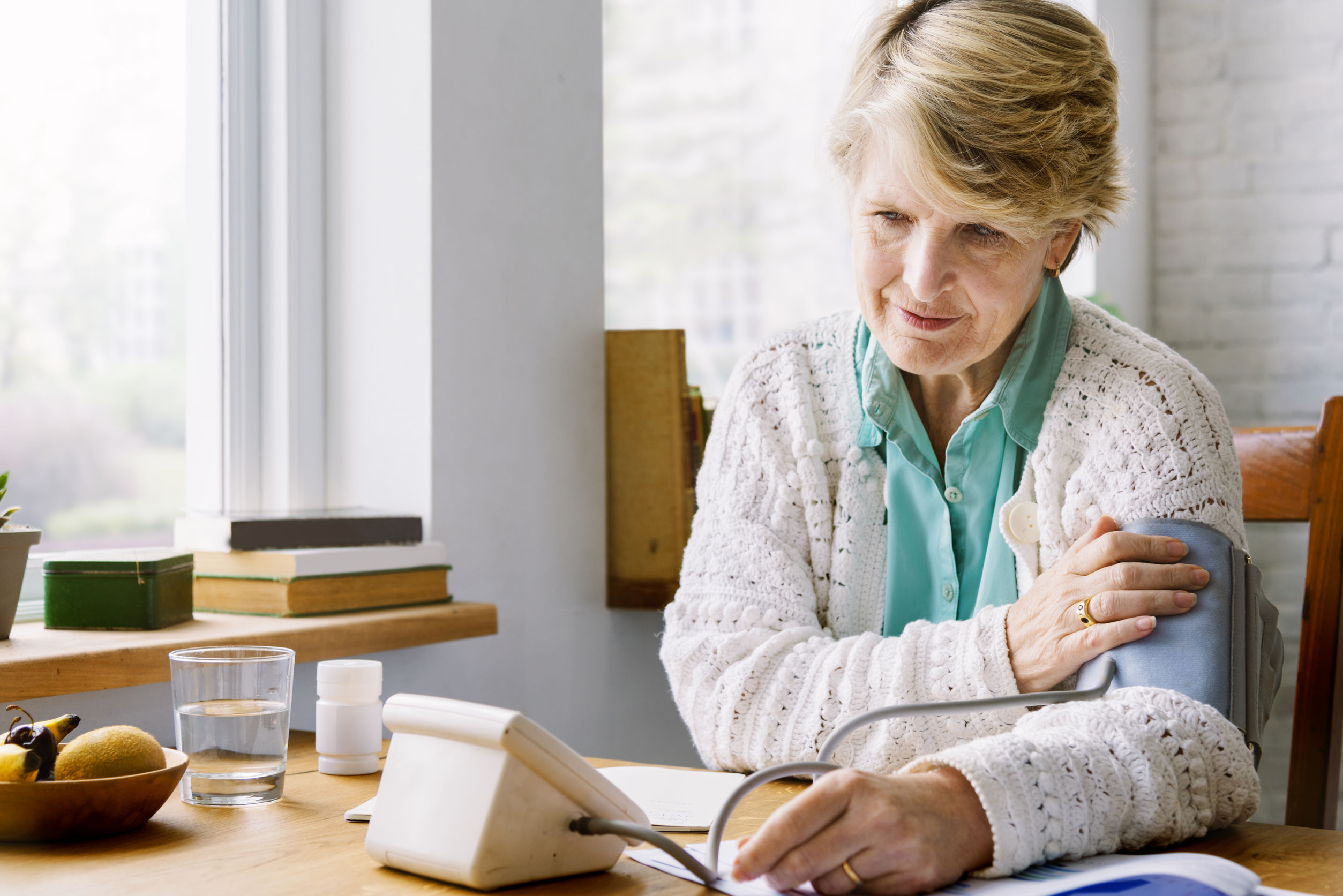 Hogyan kezelik a szem magas vérnyomását magas vérnyomás esetén alkalmazott gyógyszer