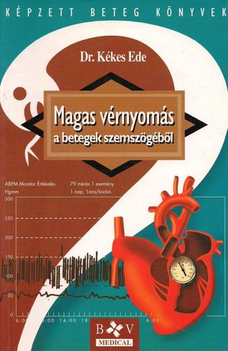 a magas vérnyomás könyve sz szódabikarbóna használata magas vérnyomás esetén