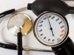 táplálék magas vérnyomás esetén