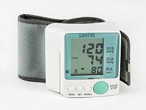magas vérnyomás esetén az erek kitágulnak