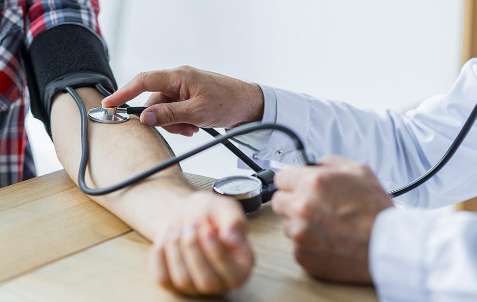 gyűrű és magas vérnyomás