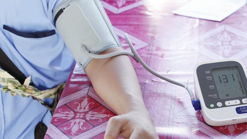 magas vérnyomás kezelés a protokoll szerint a magas vérnyomás fő tünete