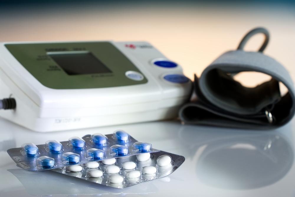 a magas vérnyomás kezelése mint a kezelés