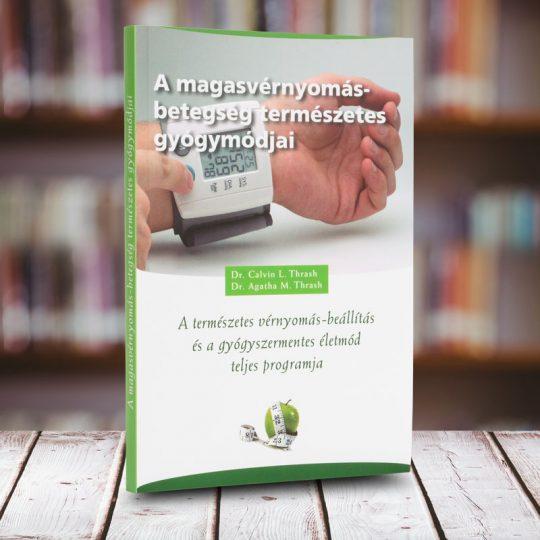 a magas vérnyomás könyve sz fülzúgás magas vérnyomása