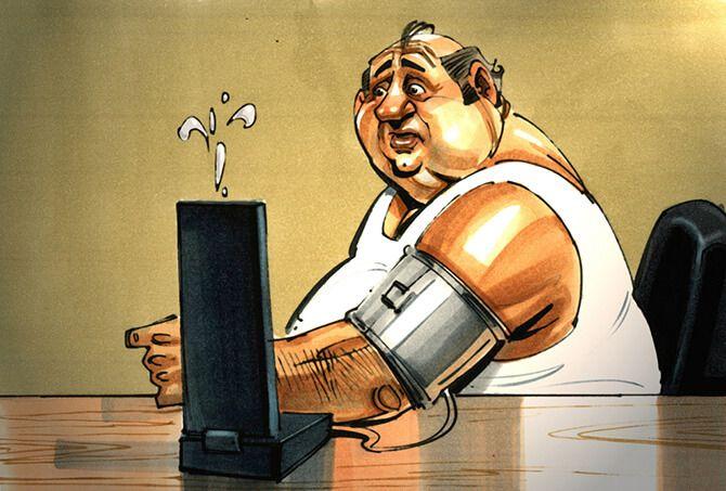 a magas vérnyomás tüneteinek okai