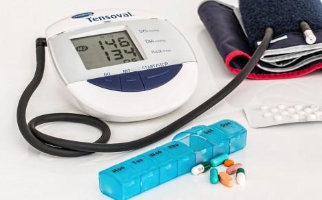 hogyan szenvednek magas vérnyomásban a hipertónia nyomásának csökkentése