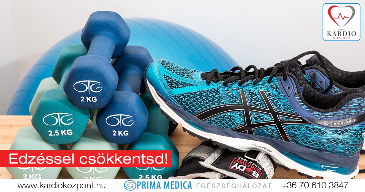 magas vérnyomás és edzés az edzőteremben csipkebogyó ital magas vérnyomás ellen