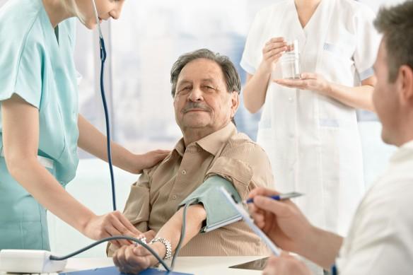 Itt a megoldás a magas vérnyomásra   Well&fit