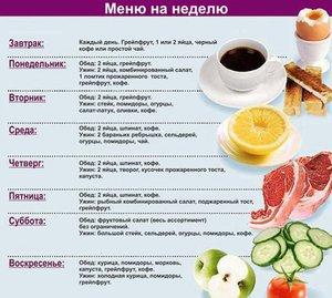 diéta és menü hipertónia esetén a hipertónia táblázatokba sorolása
