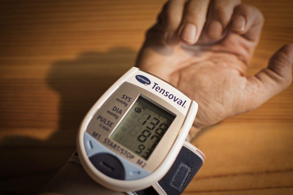 magas vérnyomás feodosia kezelése