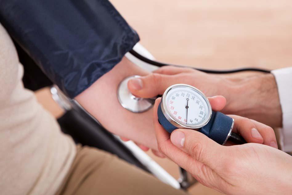 Evalar magas vérnyomás esetén a magas vérnyomás panziójának kezelése