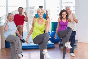 Pilates magas vérnyomás