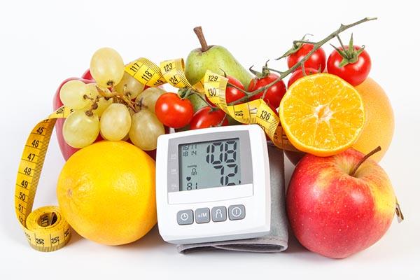 magas vérnyomás diétás ételek