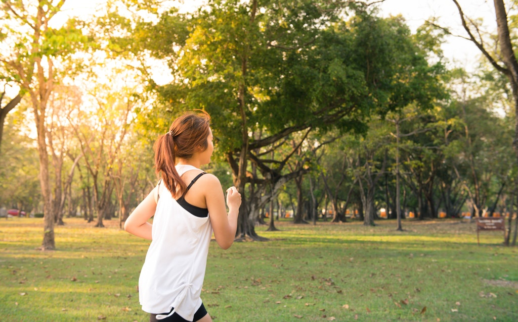 hogyan kezdjen el futni magas vérnyomással hipertónia adenoma hipertónia
