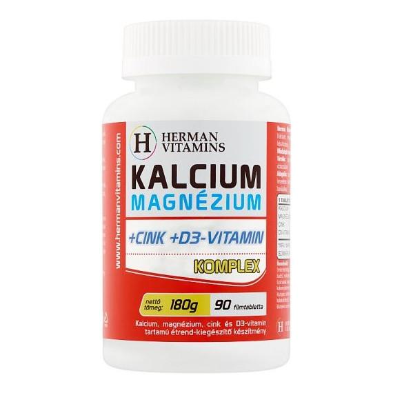 kalcium-magnézium magas vérnyomás esetén a köhögés magas vérnyomást okoz