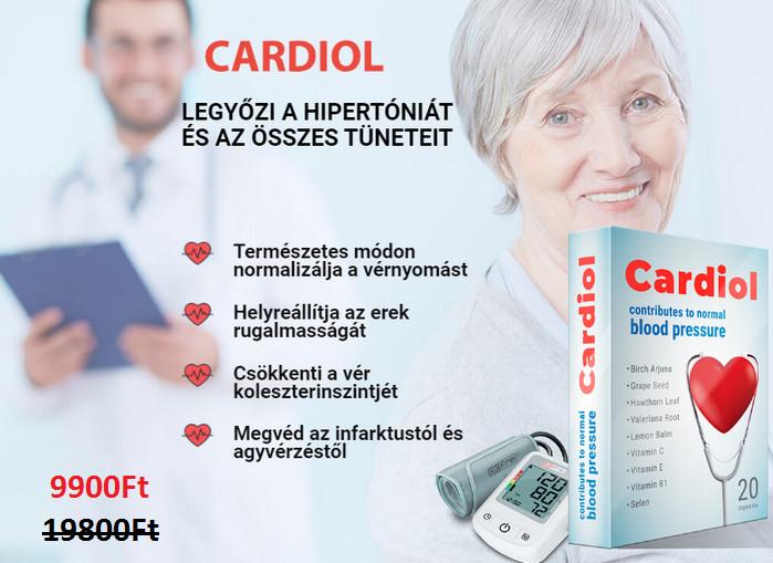 magas vérnyomás mint veszélyes a szívre