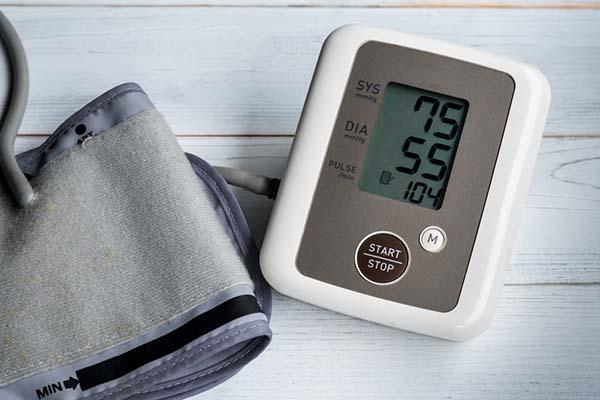 magas vérnyomás nagyon alacsony vérnyomás