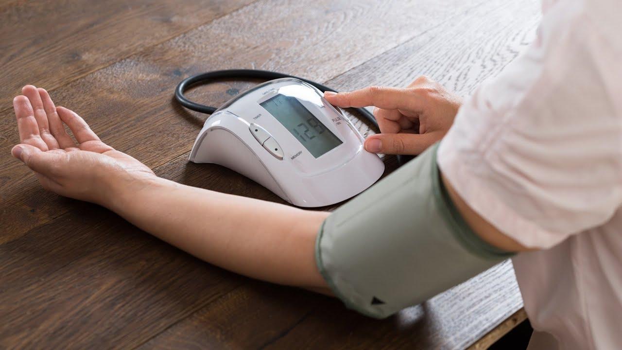 Alattomos, néma gyilkos: Hypertonia / A magas vérnyomás kezelése