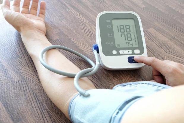 Itt vannak az új európai vérnyomásszabályok - HáziPatika