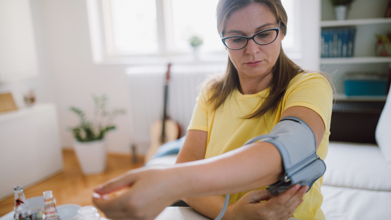mit ne tegyen 1 fokos magas vérnyomás esetén
