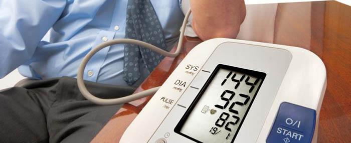 hipertóniával járó osteochondrosis kezelése